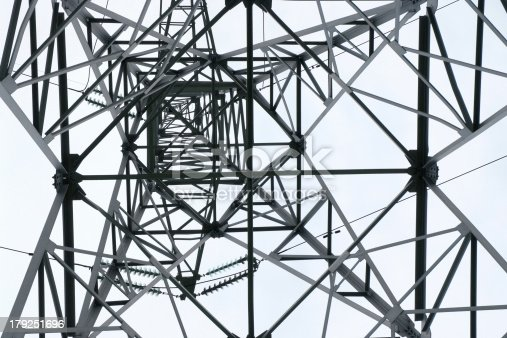 istock Electrical tower 179251696