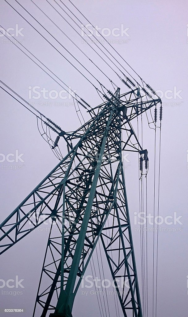 Energii elektrycznej  zbiór zdjęć royalty-free