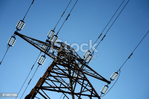 istock electricity power line 91682086