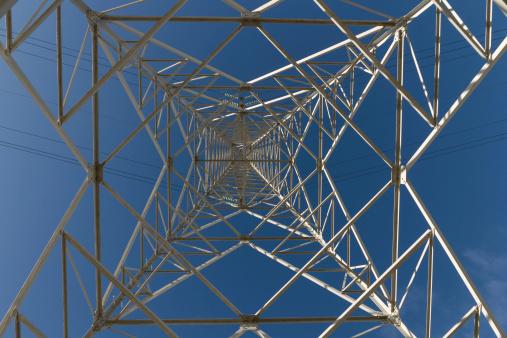 Electricity Pylon  - Torre Electrica
