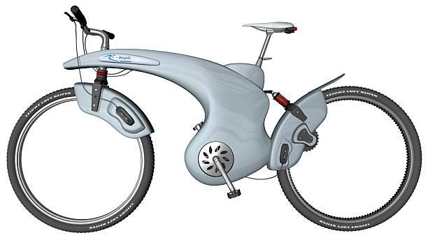 electro fahrrad - produktdesigner stock-fotos und bilder