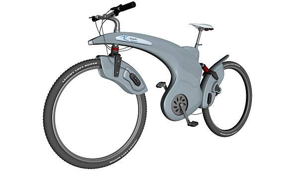 Electro Fahrrad – Foto