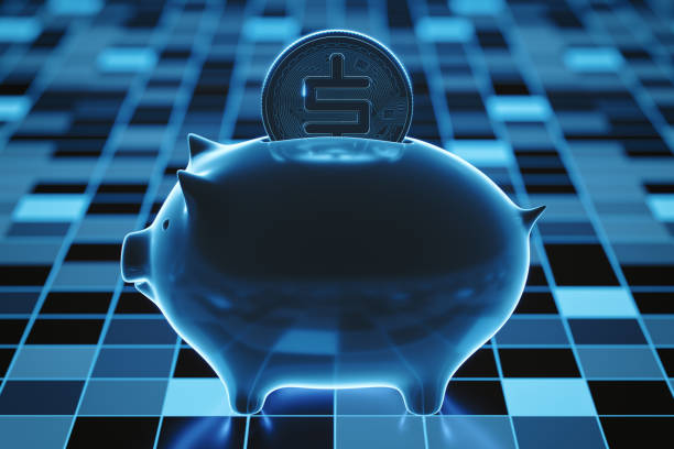 Electronic Banking und Digital Wallet – Foto