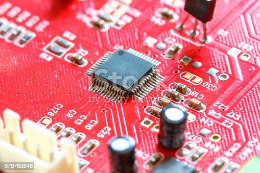 istock electronic circuit board 579763846