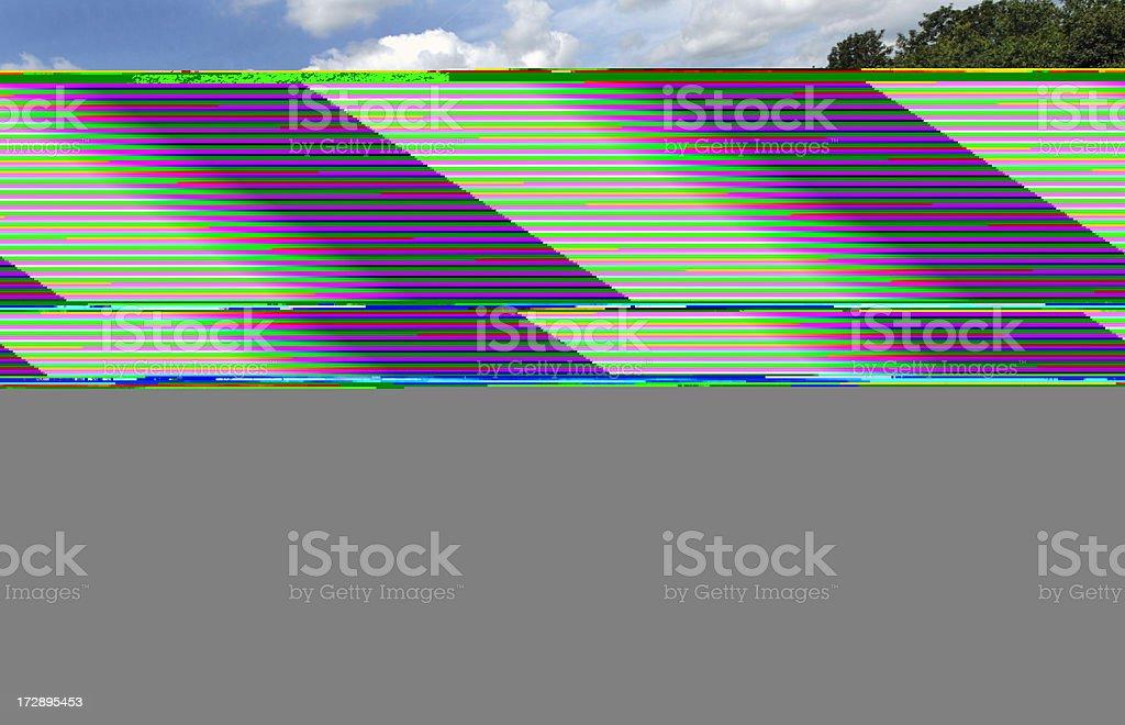 electronic royalty-free stock photo