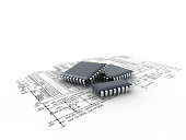 chips and circuit board design