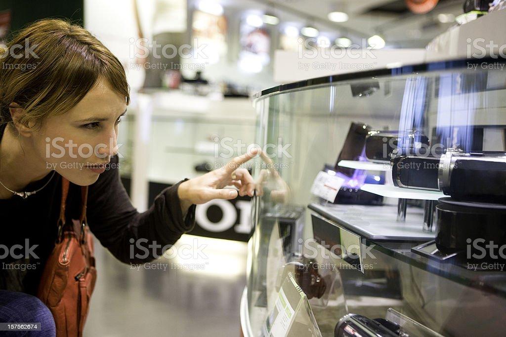 Elektronik-Shop – Foto