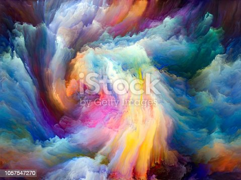 istock Elegance of Color Motion 1057547270
