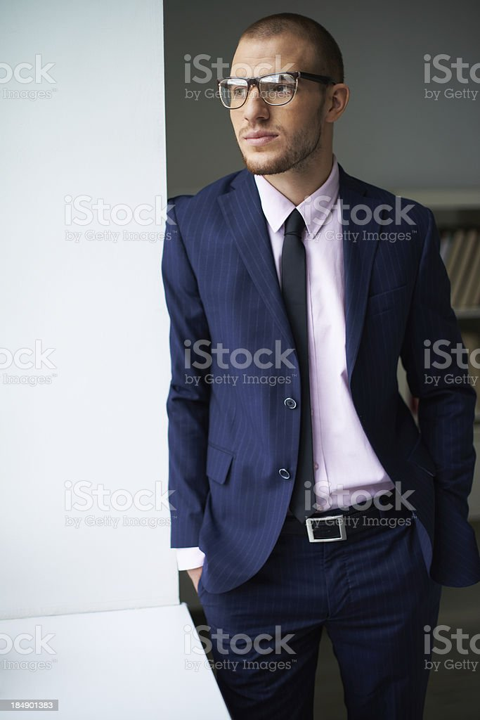 Elegance royalty-free stock photo