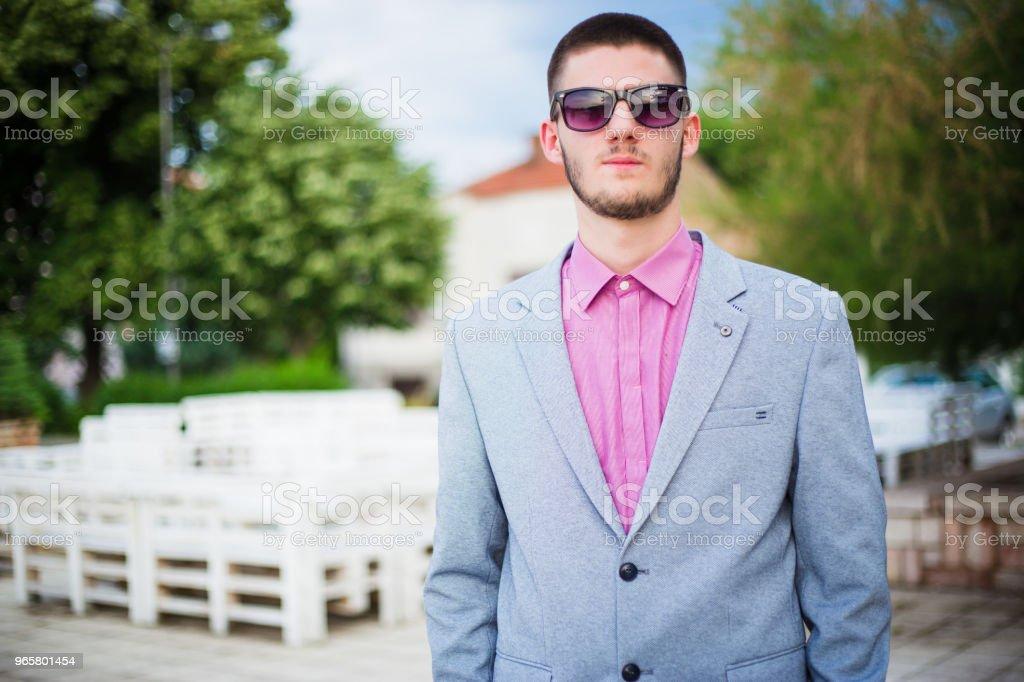 elegantie tiener - Royalty-free 18-19 jaar Stockfoto