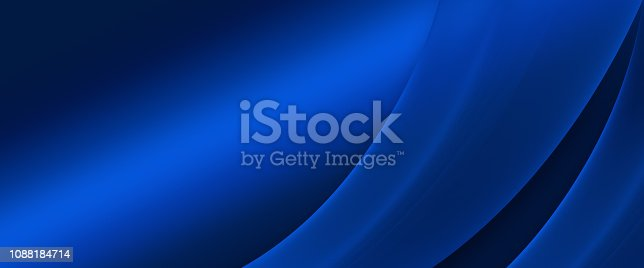 1088184696istockphoto Elegant Abstract Blue Wave Background 1088184714