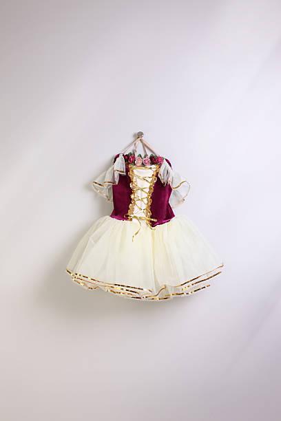 elegant ballet tutu - petticoat stock pictures, royalty-free photos & images