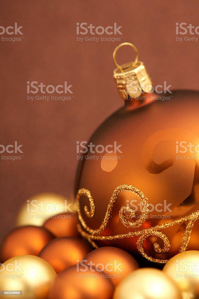 Elegancki Boże Narodzenie zbiór zdjęć royalty-free