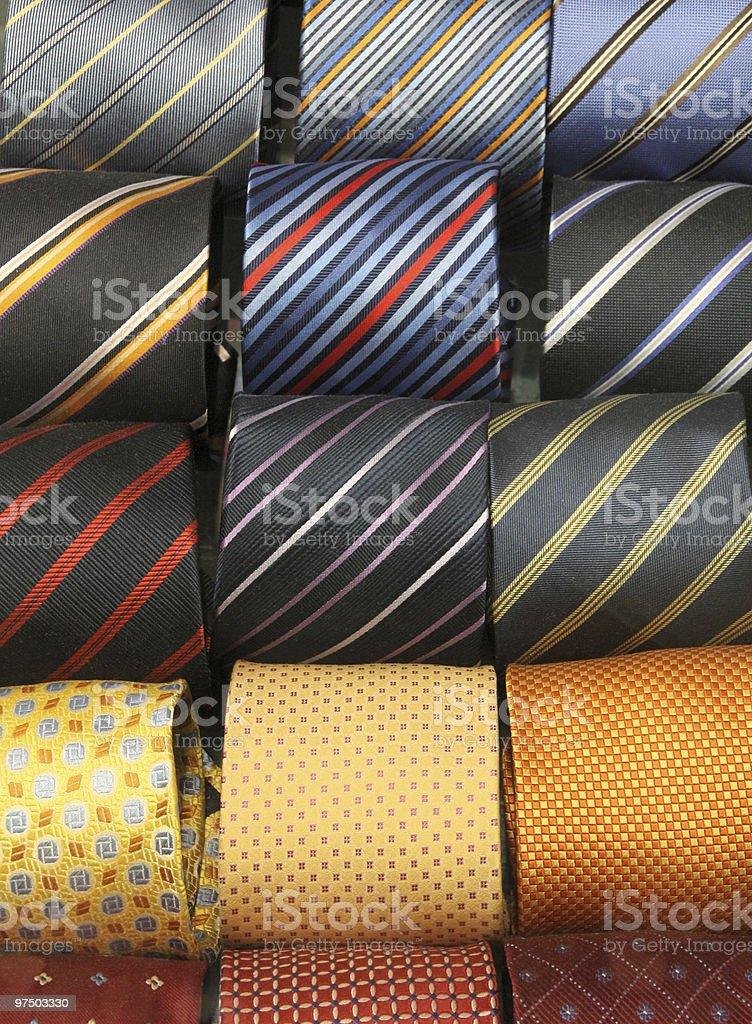 Elegant clothes royalty-free stock photo