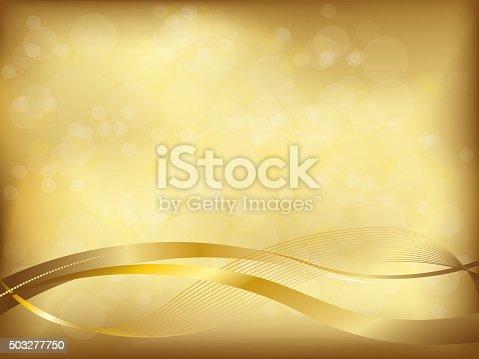 istock elegant golden background 503277750