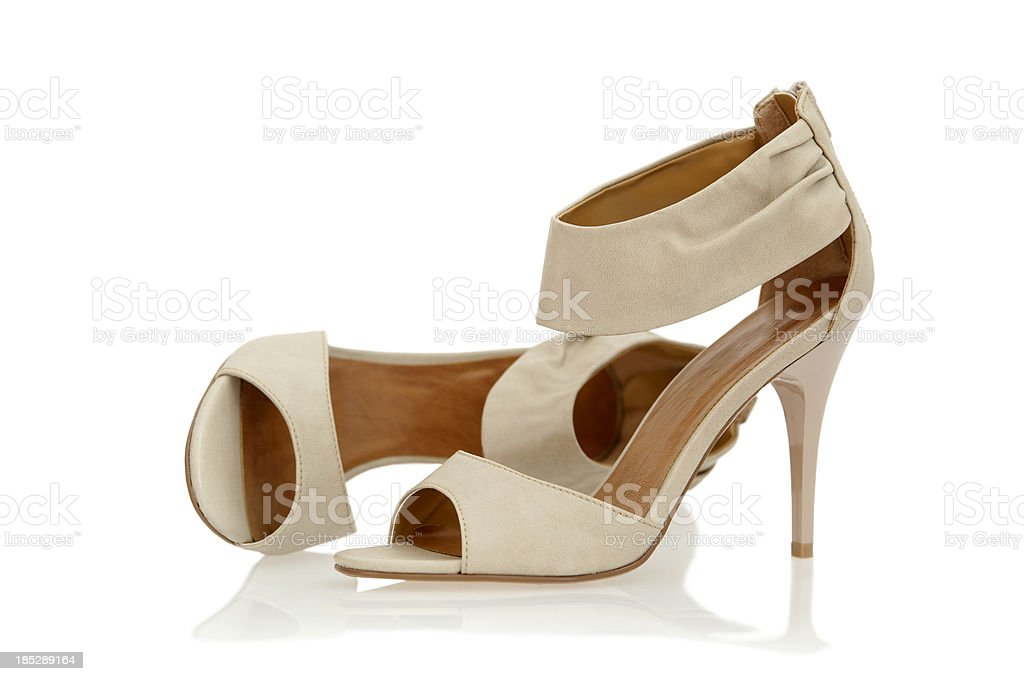 Zapatos Carne Color Sandalias Correa De Tacones Elegante Con En wONvmn80