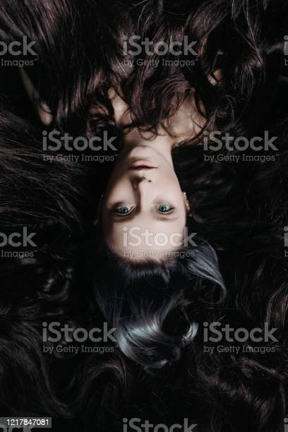 Elegant portrait of a girl surrounded by sea of hair suitable for picture id1217847081?b=1&k=6&m=1217847081&s=612x612&h=iuaywnwtwc1rwf2hcxyalpjovk8 hlydxzkteuf3sma=
