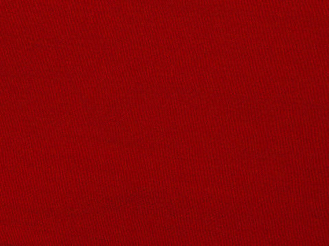 Elegant red background from local Thai silk. Luxury sequin red background.