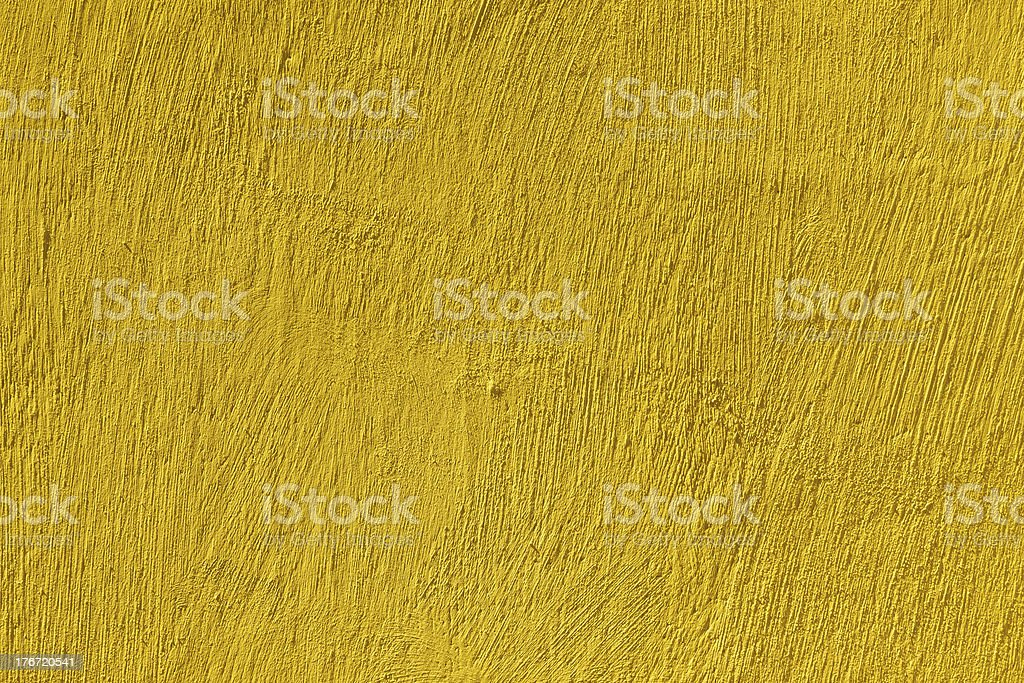 Elegant yellow background texture royalty-free stock photo