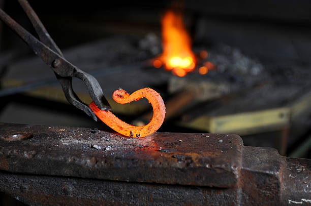 element in the smithy stock photo