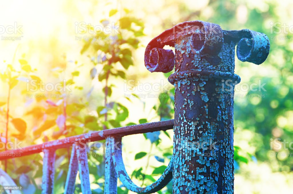 Element of the bridge object part background royalty-free stock photo