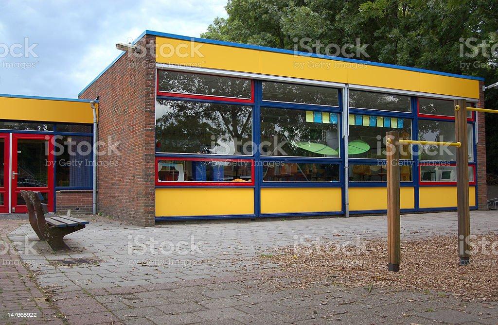 Grundschule – Foto