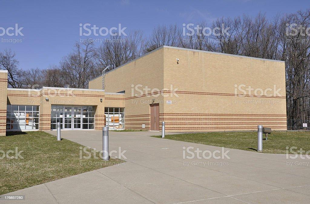 elementary school – Foto
