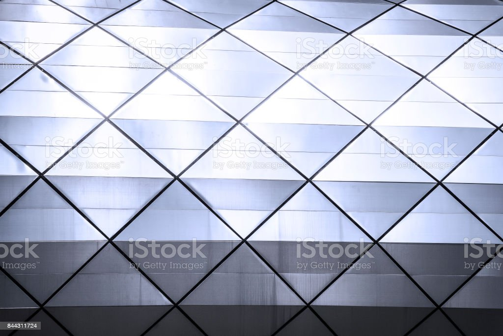 Elements Of Modern Architecture Stock Photo & More Pictures of ...