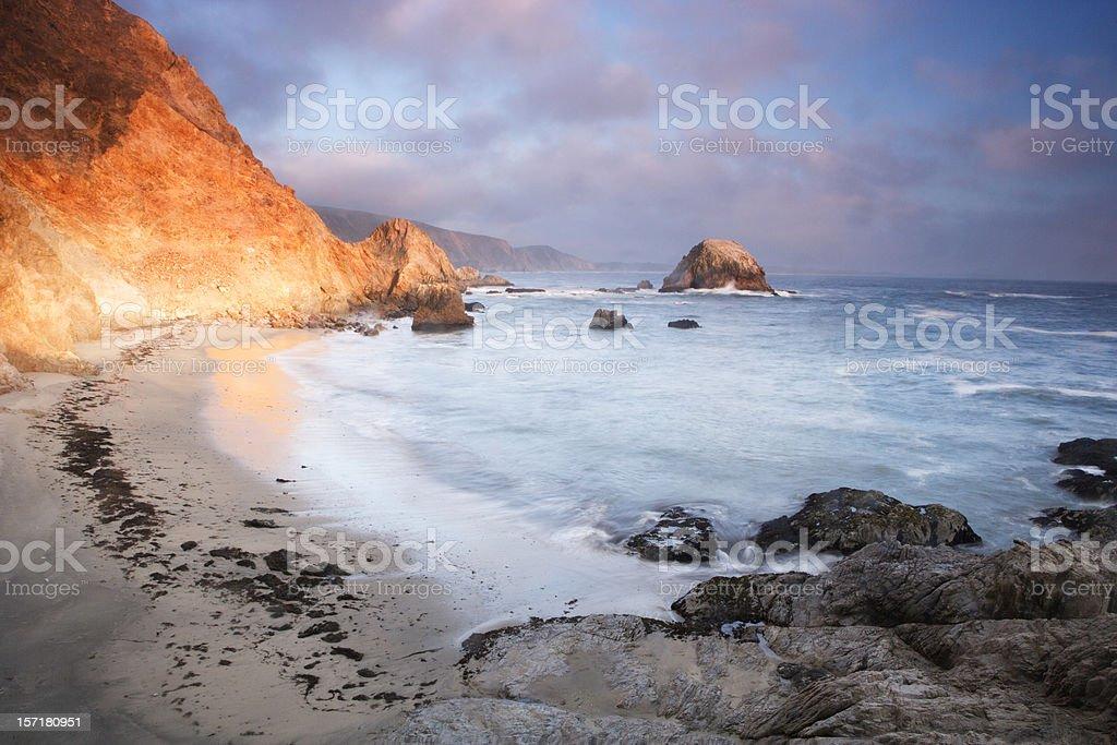 Elephant Rock stock photo