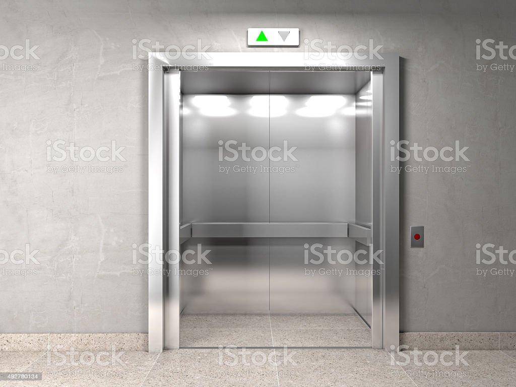 Aufzug – Foto