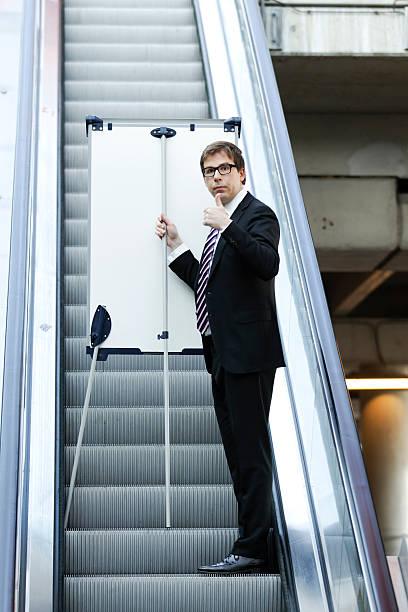 elevator pitch – Foto