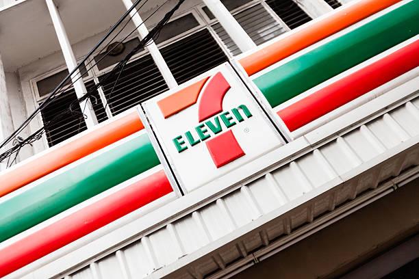 7 elf – Foto
