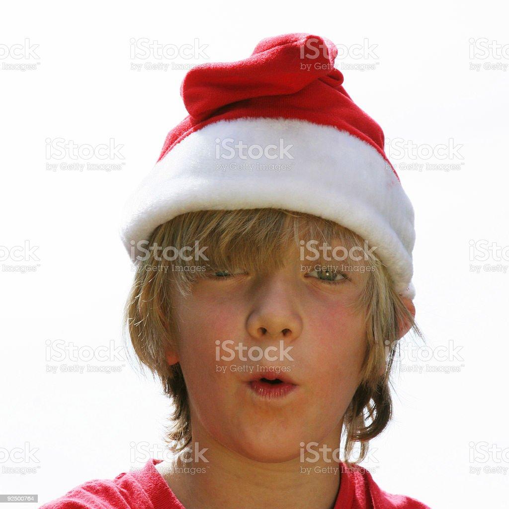 elf royalty-free stock photo