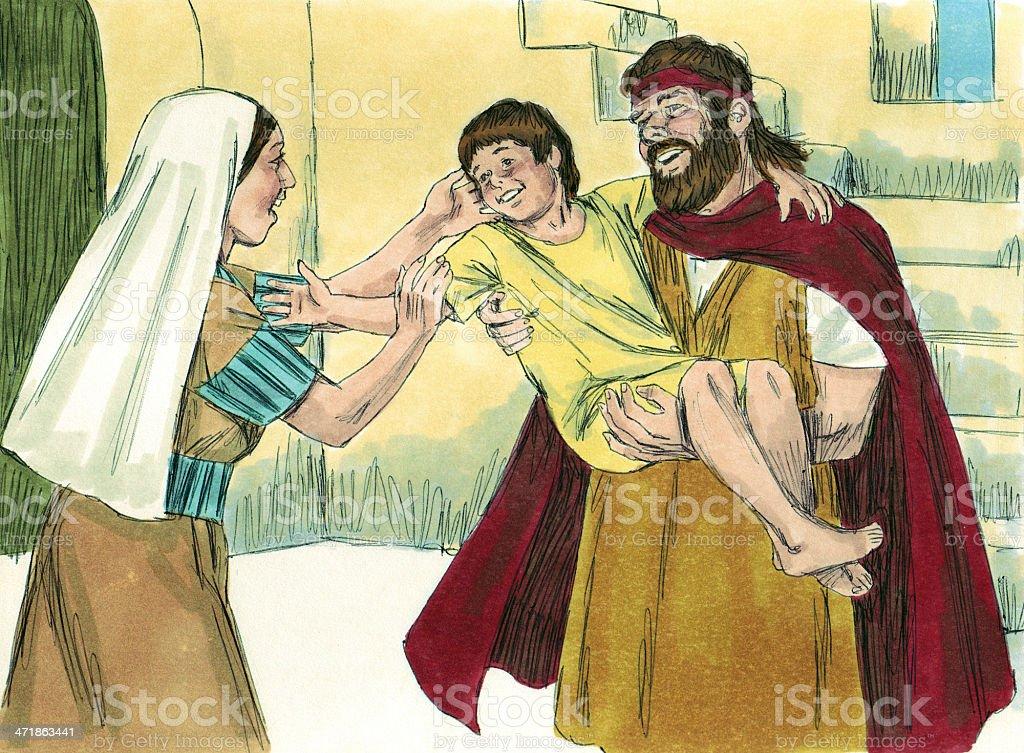 childrens bible diana - HD1024×768