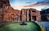 istock Ellora caves in India 514991038