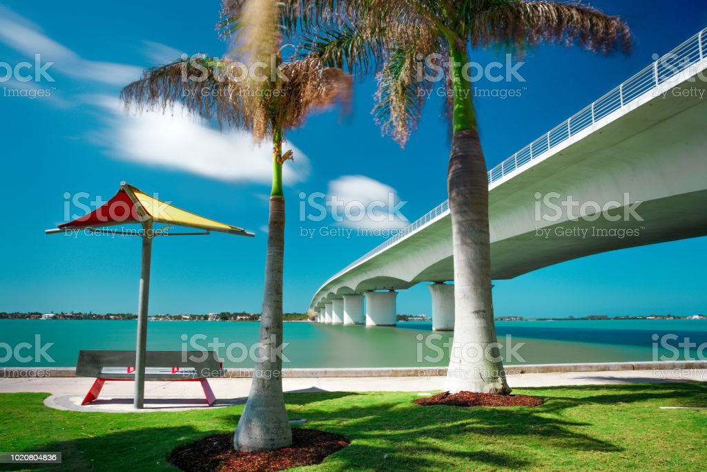 Eloise Werlin Park summer time royalty-free stock photo