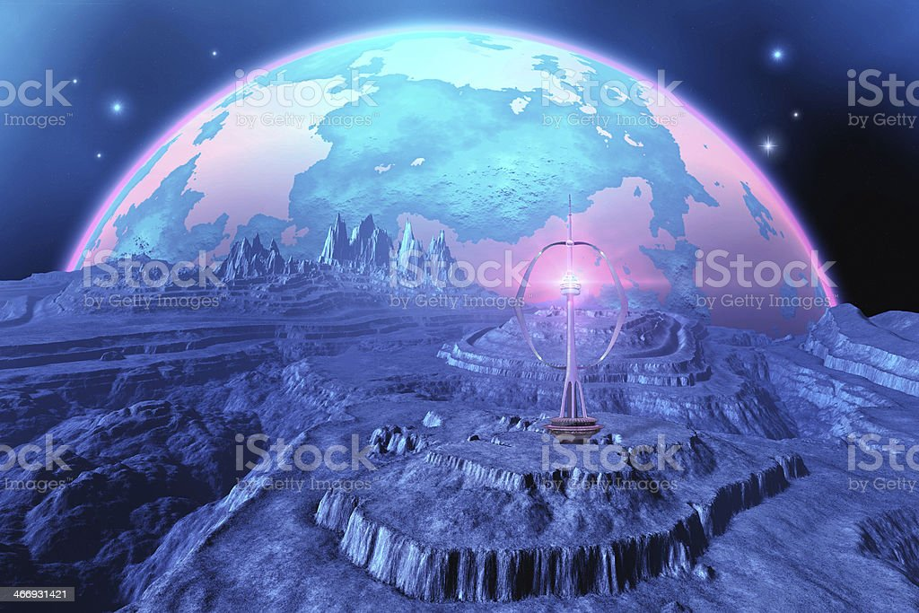 Elterra stock photo