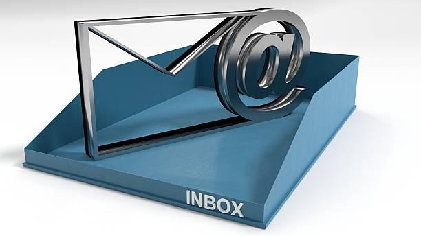 E-Mail inbox – Foto