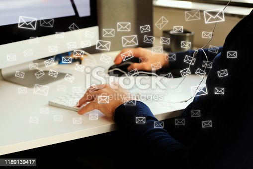 860524646istockphoto Email Marketing 1189139417