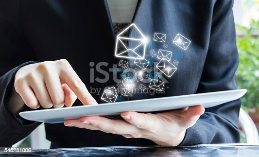 545576042 istock photo Email marketing 545281006