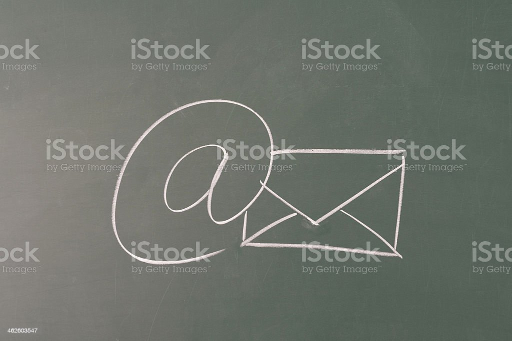 email stock photo