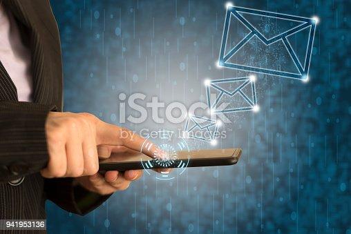 istock Emails 941953136