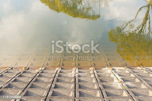 istock Embankment 1131545055