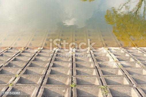 istock Embankment 1131545063