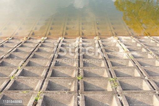 istock Embankment 1131545593