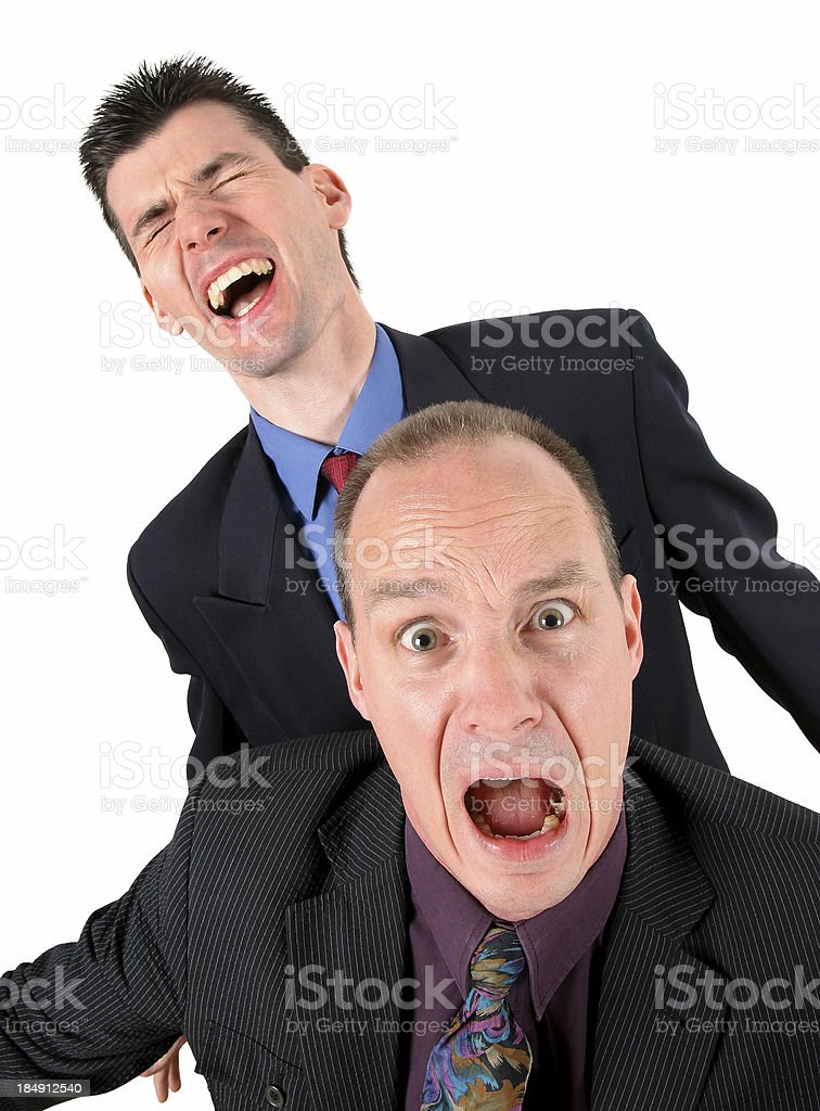 Embarrassing Moment stock photo