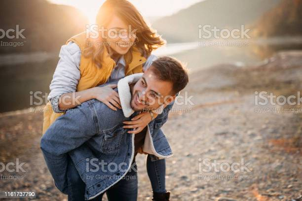 Embrace Me My Darling Stock Photo - Download Image Now