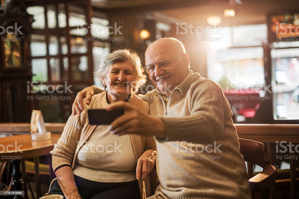 Image result for old couple taking pictures