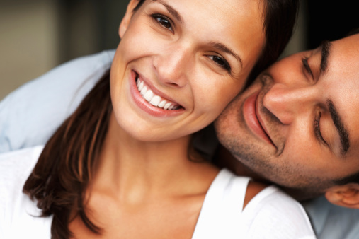 Embracing Love Stock Photo - Download Image Now