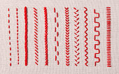 istock Embroidery 120747323